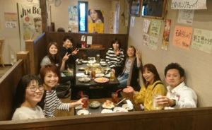 高花平デンタルクリニック 楽しい院内ブログ 祝3周年